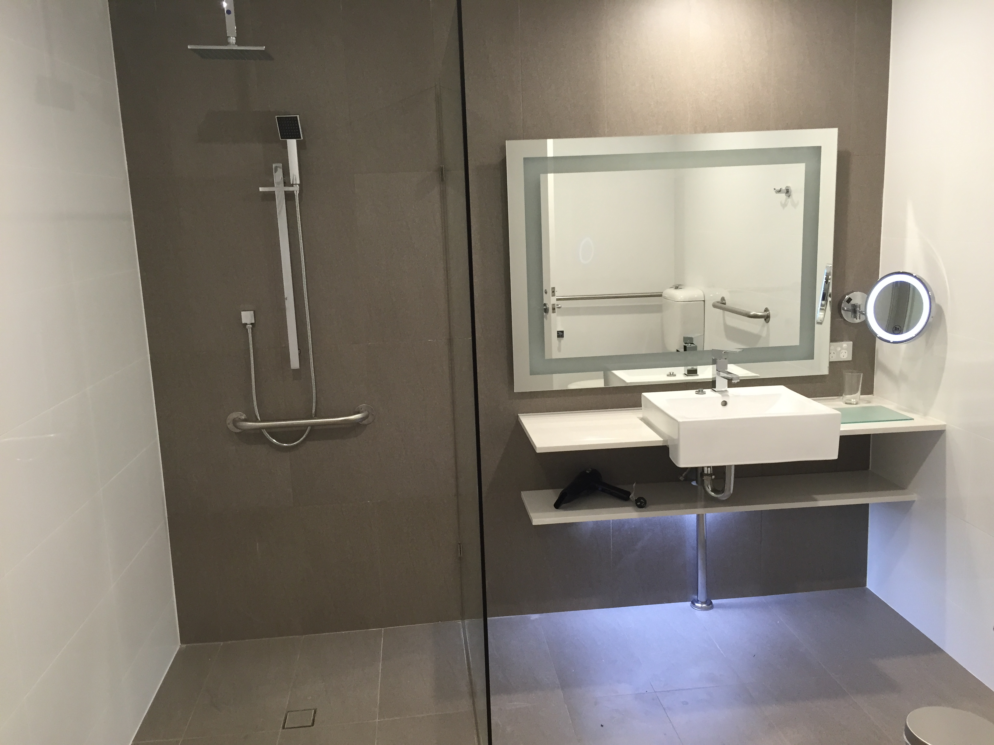 Old 2 new renovation for Bathroom supplies joondalup